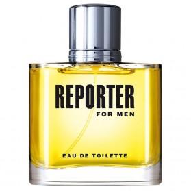 Reporter For Men Eau De Toilette 75 ml.