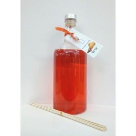 Diffusore Di Essenza 500 ml. Rosso Imperiale