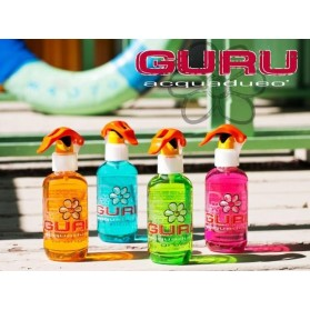 Guru Acquadueo' 200 ml. green