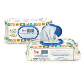 Trudi Salviettine Detergenti Al Nettare Dei Fiori