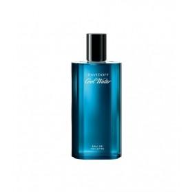 Davidoff Cool Water 125 ml edt (senza scatola)