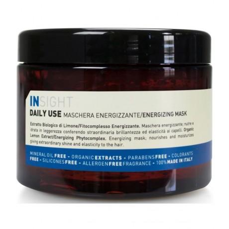 Maschera Bio Energizzante 500 ml.