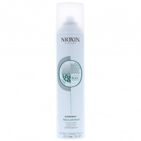 Nioxin 3D Lacca Regular hold 400 ml.