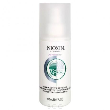 Nioxin Therm Activ Protector 150 ml.