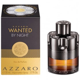 Wanted by night Azzaro 50 ml edp