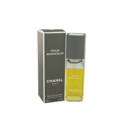 Chanel Pour Monsieur 100 ml.