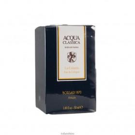 Acqua Classica 50 ml. Borsari edc