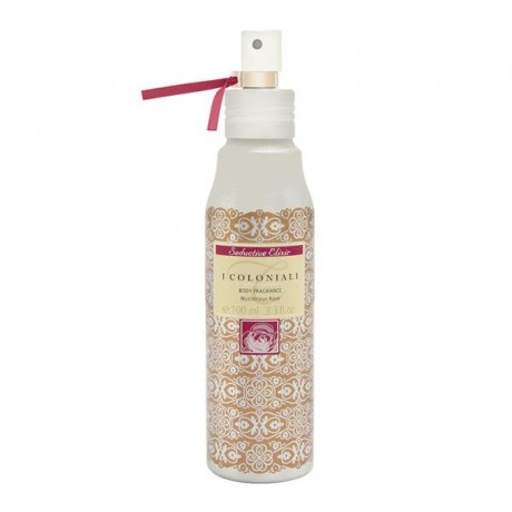 I Coloniali Mysterious Rose 100 ml