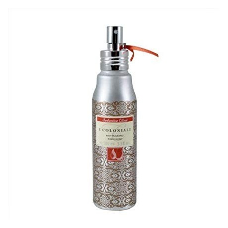 I Coloniali Ardent Amber 100 ml