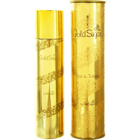 Gold Sugar Aquolina 50 ml