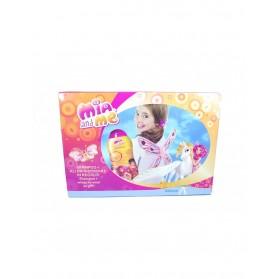 Admiranda Confezione Mia And Mia Shampoo Piu' Ali