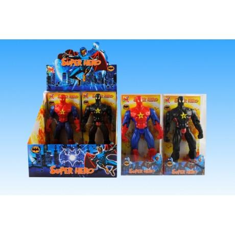 Super Hero Apel Plastik