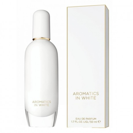 Clinique Aromatics in white 50 ml eau de parfum