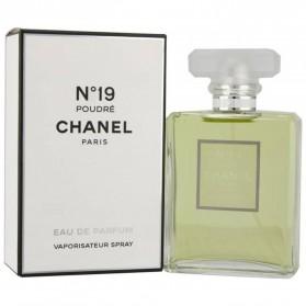 Chanel n°19 poudre 50 ml eau de parfum