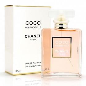 Chanel Coco Mademoiselle 100 ml eau de toilette