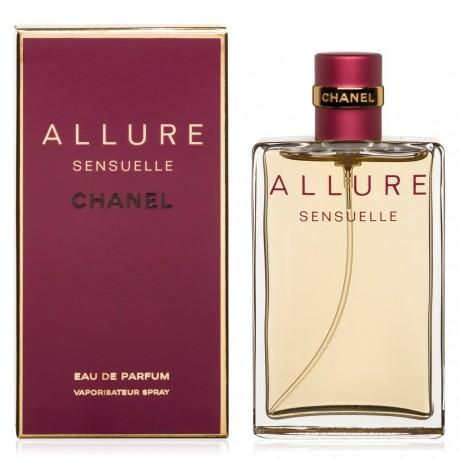 Chanel Allure Sensuelle 100 ml eau de parfum