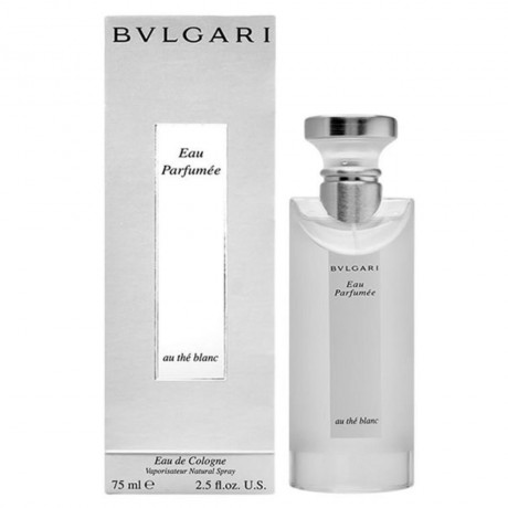 Bvlgari eau parfumèe ''Au de Blanc'' 75 ml