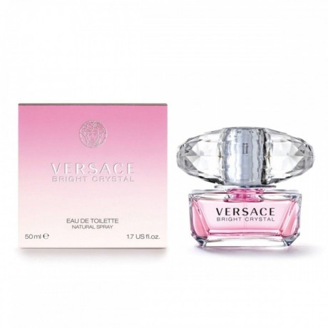 Versace Bright Crystal 50 ml eau de toilette