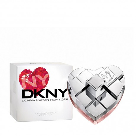 DKNY Donna karan New York 50 ml eau de parfum