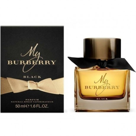 My Burberry Black 50 ml eau de parfum