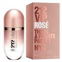 Carolina Herrera 212 Vip Rosè 50 ml eau de parfum