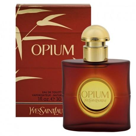Opium Yves Saint Laurent 30 ml eau de toilette