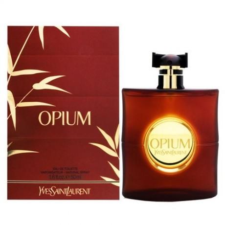 Opium Yves Saint Laurent 50 ml eau de toilette