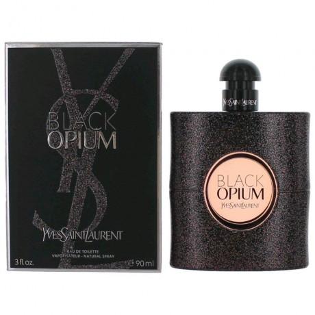 Black Opium Yves Saint Laurent 90 ml eau de toilette