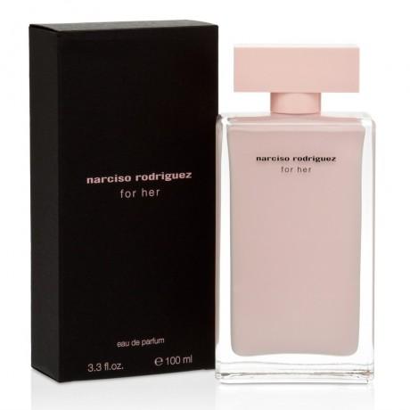 Narciso Rodriguez 100 ml eau de parfum