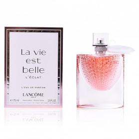 La vie est belle Lancome l'Eclat 75 ml eau de parfum