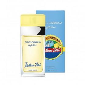 Dolce & Gabbana Light Blue Italian Zest 100 ml eau de toilette