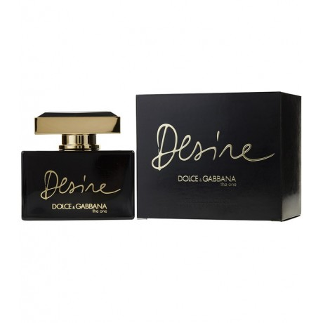 Dolce & Gabbana Desirè The one 30 ml eau de parfum intense