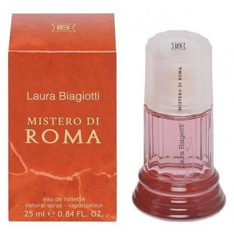 Laura Biagiotti Mistero di Roma 25 ml eau de toilette