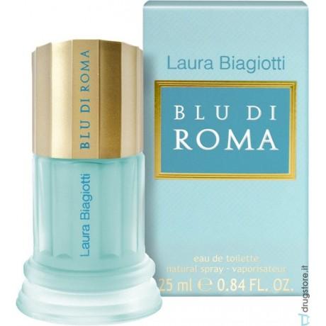 Laura Biagiotti Blu di Roma 25 ml eau de toilette