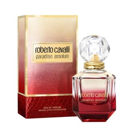 Roberto Cavalli Paradiso Assoluto 50 ml eau de parfum
