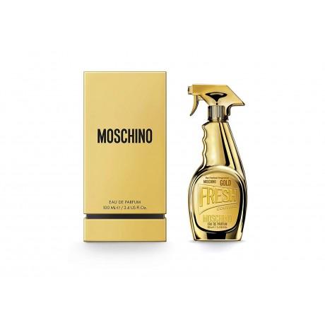 Moschino Gold Fresh couture 100 ml eau de parfum