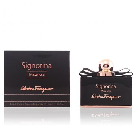 Signorina Misteriosa Salvatore Ferragamo 100 ml eau de parfum