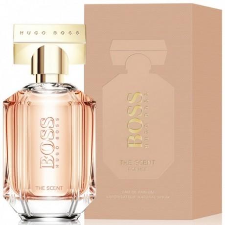Boss The Scent for her 100 ml eau de parfum