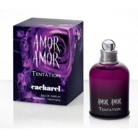 Amor Amor Tentation Cacharel 50 ml eau de parfum
