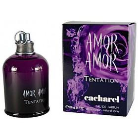 Amor Amor Tentation Cacharel 100 ml eau de parfum