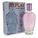 Replay Jeans Spirit 40 ml eau de toilette