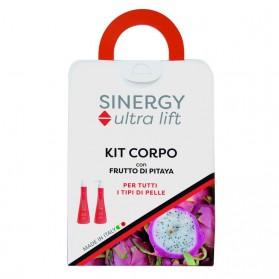 Sinergy Ultra Lift Kit Corpo Frutto Di Pitaya