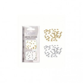 Metal Studs Estrosa Medium Circle