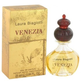 Laura Biagiotti Venezia 25 ml eau de parfum
