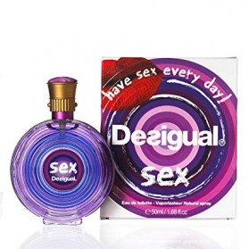 Desigual sex 50 ml
