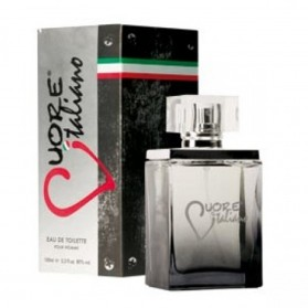 Cuore Italiano 100 ml eau de toilette