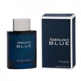Arrogance Blue 100 ml eau de toilette