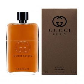 Gucci Guilty Absolute 90 ml eau de parfum pour homme