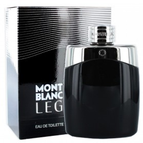 Mont Blanc Legend 50 ml eau de toilette