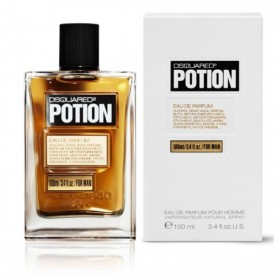 Potion Dsquared2 100 ml eau de toilette